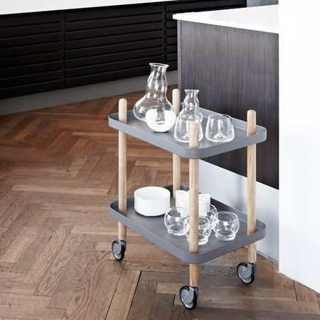 Nordicthink block table normann copenhagen for Normann copenhagen italia