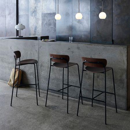 Nordicthink Coco Bar Chair Gubi