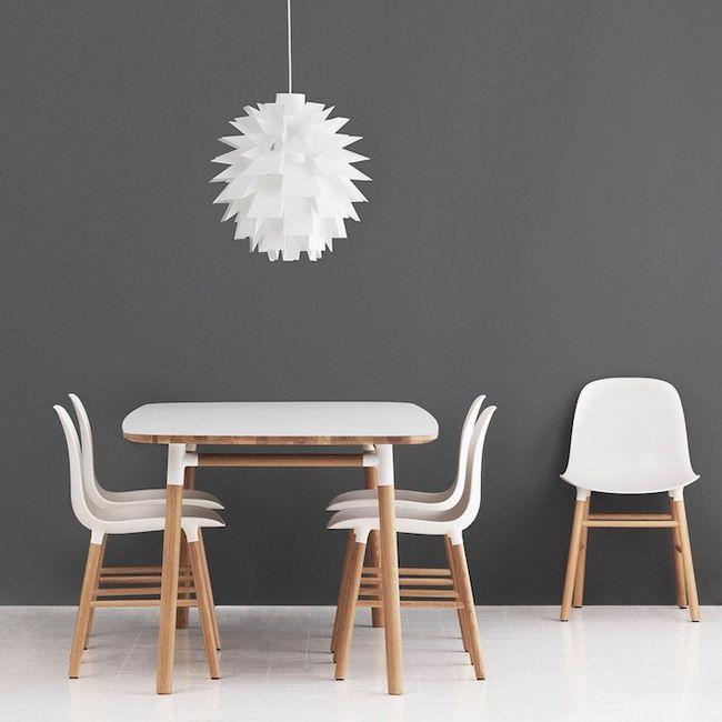 Nordicthink Form Chair Normann Copenhagen