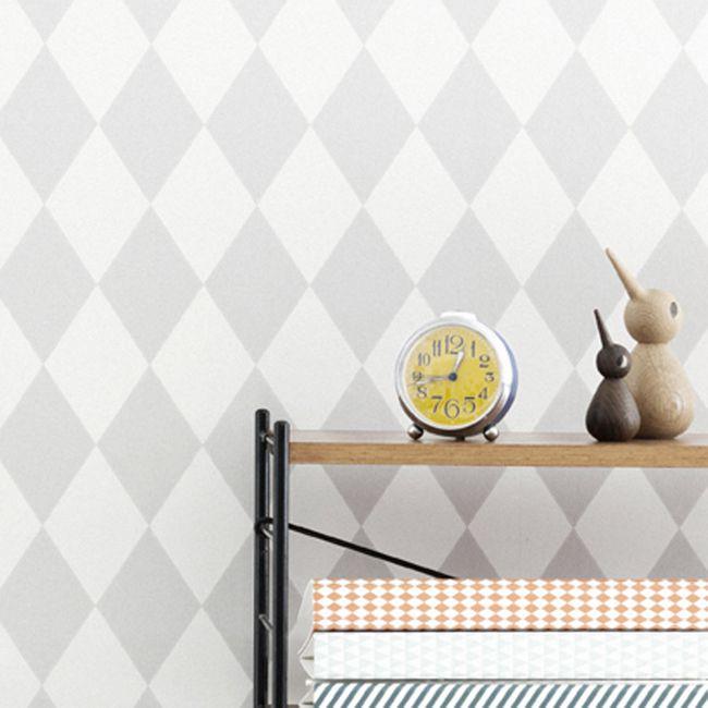 Nordicthink papel pintado harlequin ferm living - Harlequin papel pintado ...
