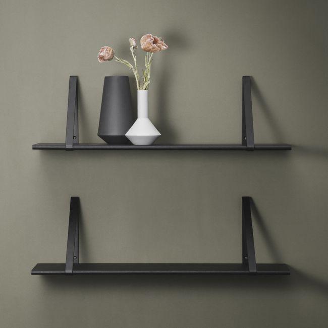 Nordicthink Metal Hangers Shelf Ferm Living