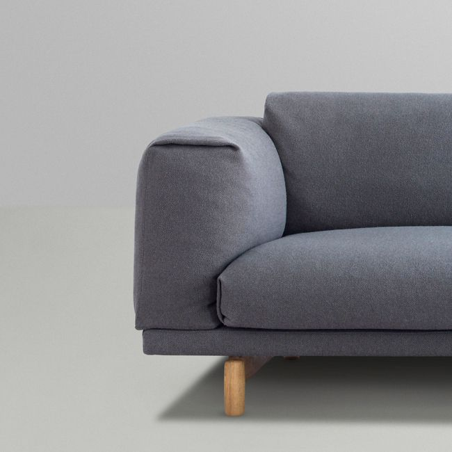 nordicthink rest sofa muuto. Black Bedroom Furniture Sets. Home Design Ideas