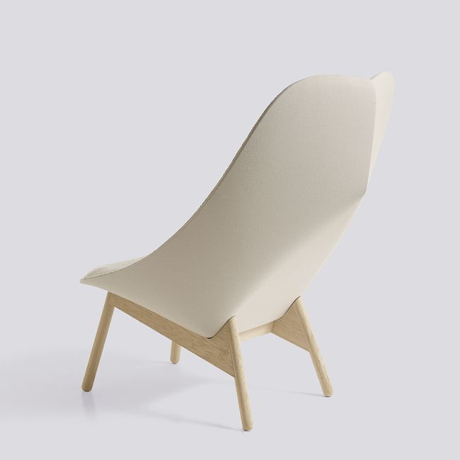 Nordicthink Uchiwa Lounge Chair Hay