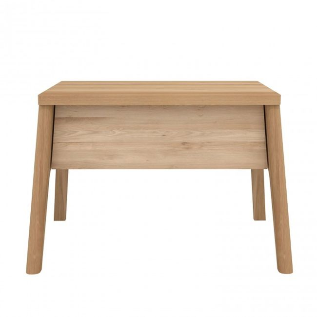 Nordicthink Air Bedside Table Ethnicraft