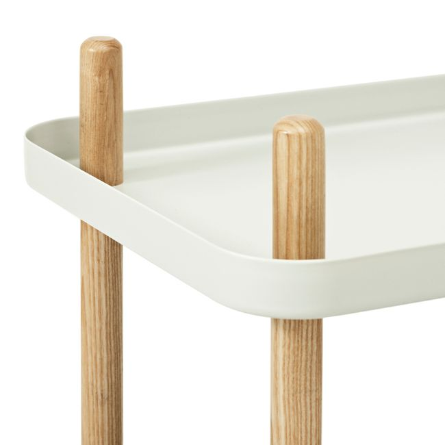 nordicthink block table normann copenhagen. Black Bedroom Furniture Sets. Home Design Ideas