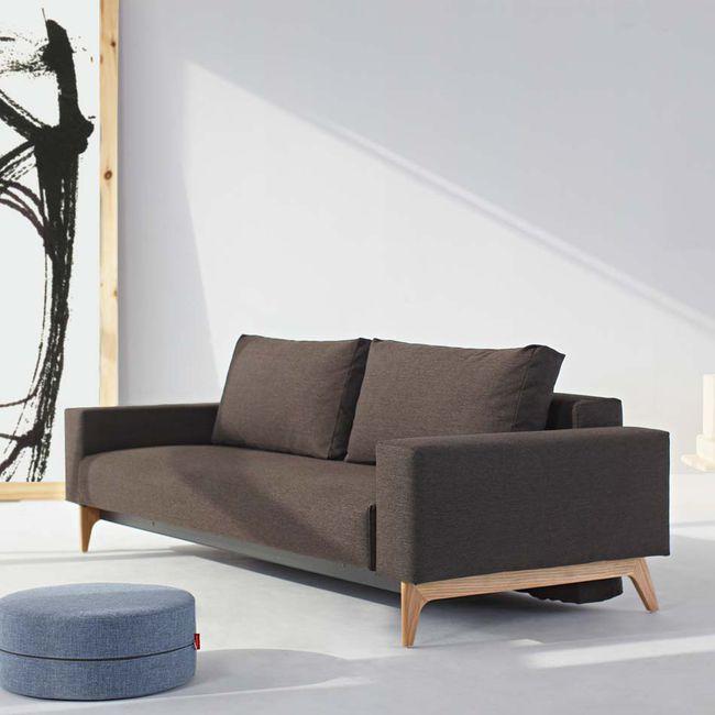 Nordicthink - Idun sofá cama | Innovation