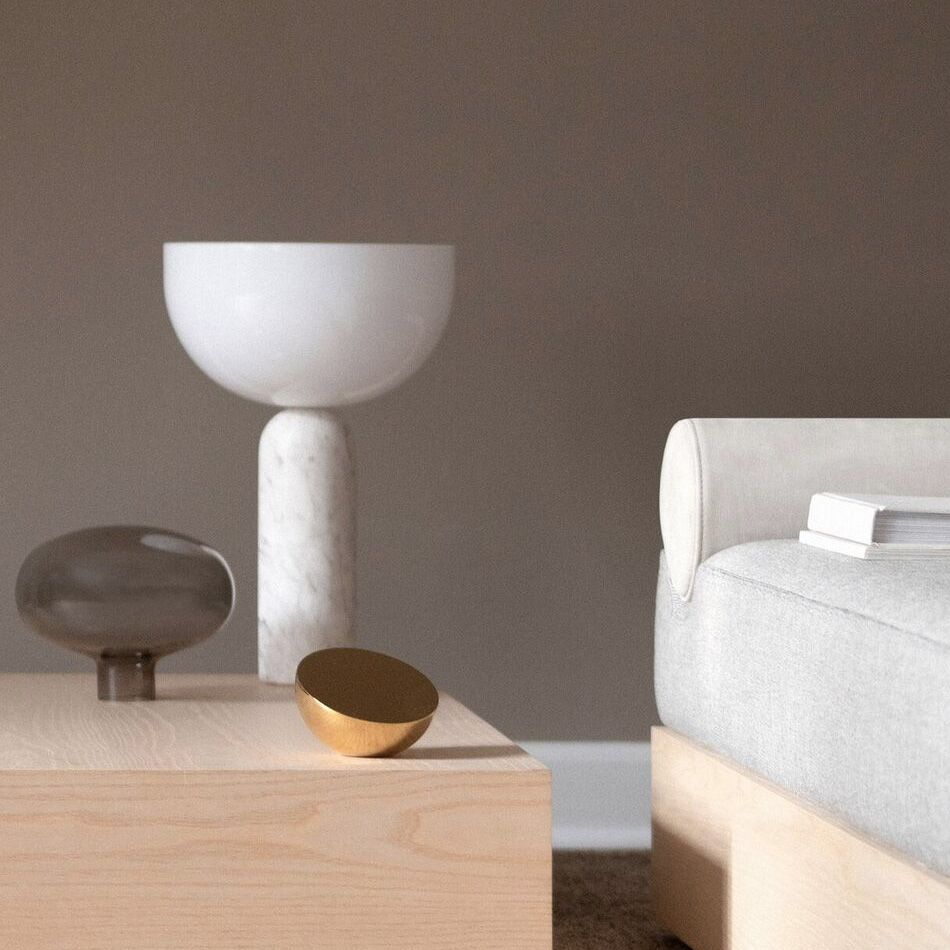 Nordicthink Kizu Table Lamp New Works