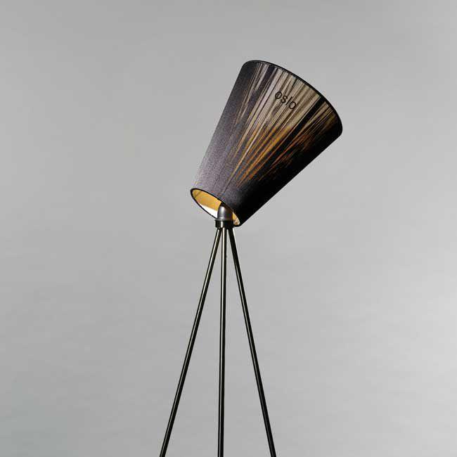 Nordicthink Oslo Wood Lamp Northern Lighting