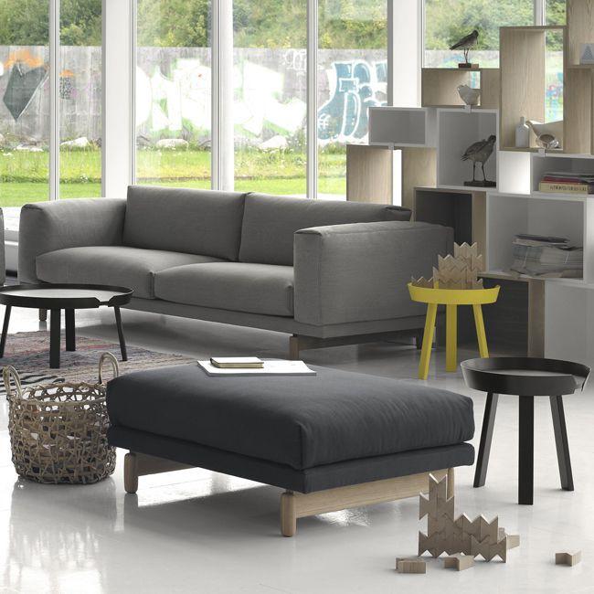 nordicthink rest pouf muuto. Black Bedroom Furniture Sets. Home Design Ideas
