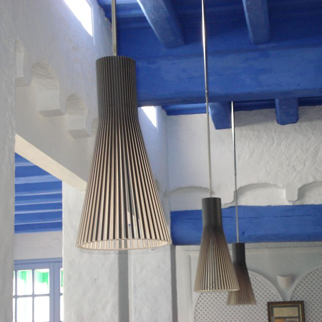 Nordicthink - Secto 4200 pendant lamp   Secto Design
