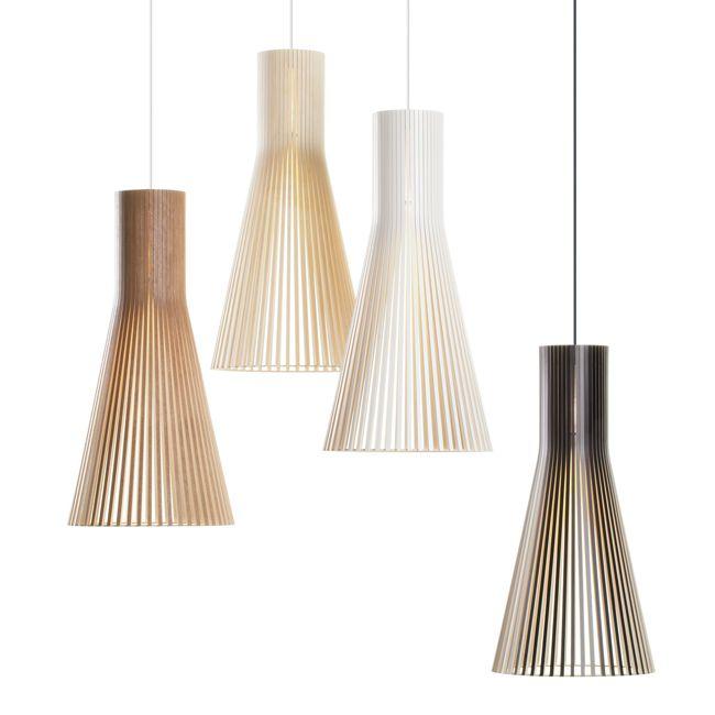 Nordicthink - Secto 4200 pendant lamp | Secto Design
