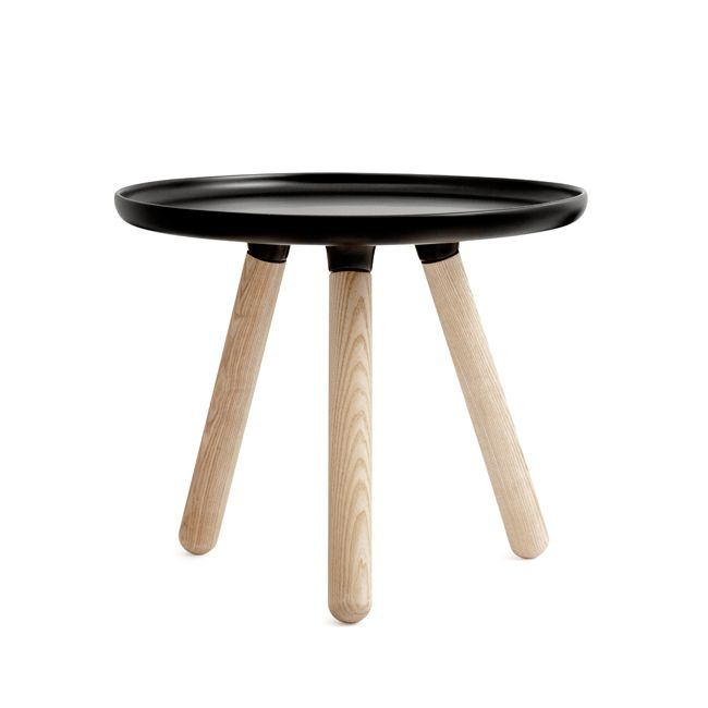 Nordicthink tablo tables normann copenhagen for Normann copenhagen italia