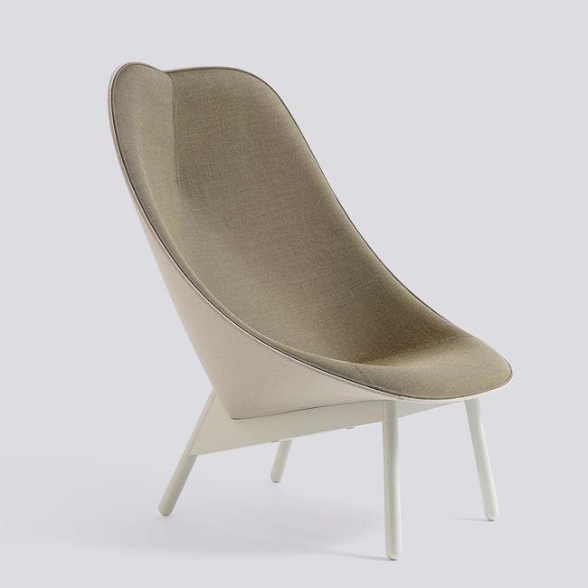 Nordicthink Uchiwa Lounge Chair Hay